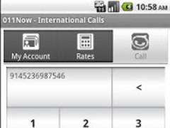 011now international calls
