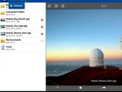 1&1 Online Storage 5.0.14 Screenshot