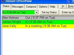 1 - Instant OfficeView 2.7 Screenshot