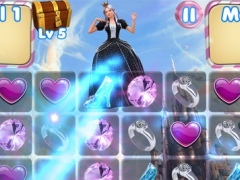 #1 Princess Puzzle Games - Play dress up in the palace 1.2.0 Screenshot