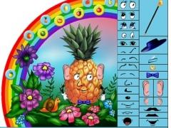 10 Amazing Fruits 2.2 Screenshot