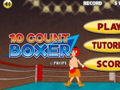 10 Count Boxer 1.0.2 Screenshot