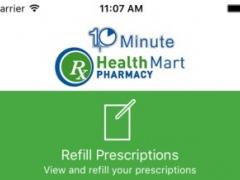 10 Minute Pharmacy 2.2.6 Screenshot
