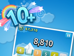 10 Plus (Match-3 Puzzle) 1.0.4 Screenshot