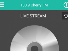 100.9 Cherry FM  Screenshot
