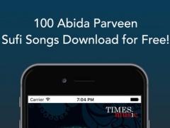 100 Abida Parveen Sufi Songs 1000 Screenshot
