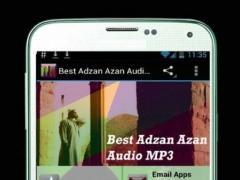 100 Best Adzan Azan Audio 1 0 Free Download