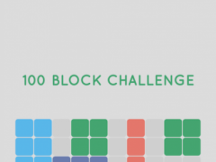 100 Blocks Challenge Master 1.0.2 Screenshot