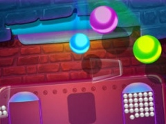 100 Bubble Balls – The New Physics Game 1.1 Screenshot