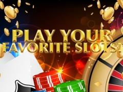 100 Casino Xtreme Vegas - FREE SLOTS 1.0 Screenshot