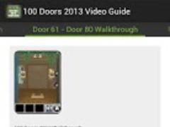 100 Doors 2013 Video Guide 1.0 Screenshot