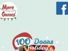 100 Doors Holiday HD 1.0.2 Screenshot