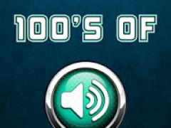 100's of VSounds Vine Buttons 1.4 Screenshot