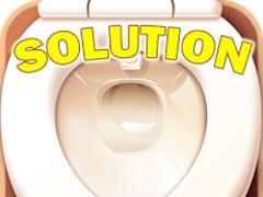100 Toilets Game Cheats Guide 1.2 Screenshot