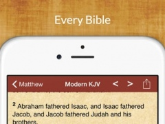 1000 Bible Term Meanings with Bible Study and Commentaries 9.3 Screenshot