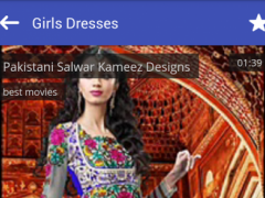 1000+ Girls Dress Designs 1.0 Screenshot