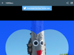 100filters 5.5.1 Screenshot