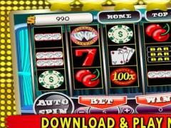 100x Multi Diamond Scratch Slots - Double Diamond Slots Machine 1.1 Screenshot
