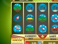 101 Ace Winner Fun Sparrow - Jackpot Edition 2.0 Screenshot
