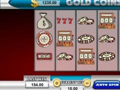 101 Ace Winner - Play Slots Machines Free 1.0 Screenshot