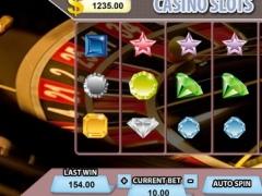 101 Caesar Casino Play Amazing Slots - Free Casino Party 1.0 Screenshot