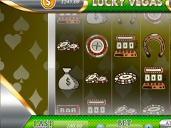 101 Caesar Slots Machines 3.0 Screenshot