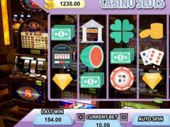 101 Casino Double Slots Ibiza Casino 1.2 Screenshot