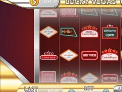 101 Crazy Casino Advanced Slots 3.0 Screenshot