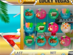 101 Deluxe Edition Big Fish - Play Vegas Jackpot Slot Machines 3.0 Screenshot