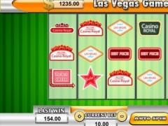 101 Double Hit Casino - Money Flow Slots Machine 1.0 Screenshot