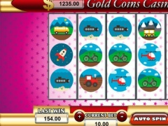 101 Hot Money Pocket Slots - Free Star Slots Machines 3.0 Screenshot