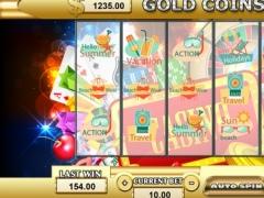 101 Online Bingo Casino of Vegas - Entertainment Slots 1.0 Screenshot