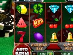 101 Progressive Amazing Pokies - Play Vegas Casino Games 2.0 Screenshot