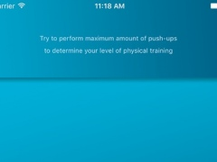 101 PushUps 1.0 Screenshot