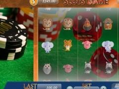 101 Random Hearts Slots Machines Premmium Edition 3.0 Screenshot