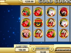 101 Slots Fever Fun 3 - Reel - Pro Slots Game 1.0 Screenshot