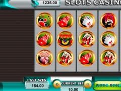 101 Slots Sizzling Wild Casino - Play Free 1.0 Screenshot