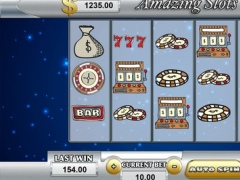 101 Win Vegas - Free Slots Machine 1.0 Screenshot