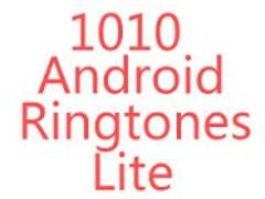 1010 Android Ringtones Lite 2.2.131 Screenshot