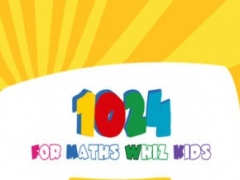 1024 For Maths Whiz Kids Paid Game 1.0 Screenshot