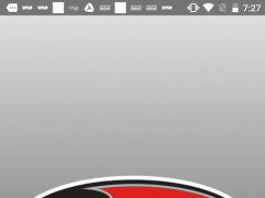 104.1 The Blaze 11.0.0 Screenshot