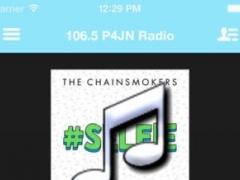 106.5 P4JN Radio 3.1.0 Screenshot