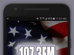 107.3 KNEWS 10.0.1 Screenshot