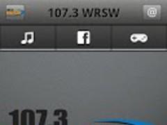 107.3 WRSW FM Lake City Rock 2.0.4 Screenshot
