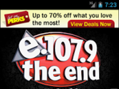 107.9 The End 2.1 Screenshot
