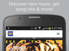107.9 WNCT 3.2.0 Screenshot