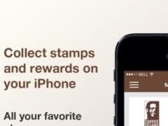 10stamps 2.1 Screenshot