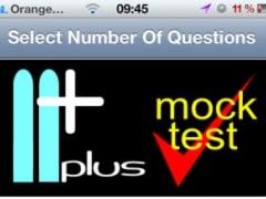 11 Plus Maths 1.0 Screenshot