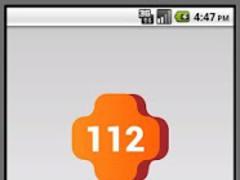 112 Plus 2.1 Screenshot