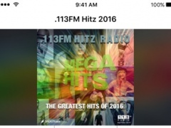 .113FM Hitz 2016 4.1.13 Screenshot